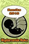 Komiks 2010: wydarzenia roku