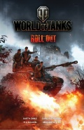 Komiks i puzzle z uniwersum World of Tanks