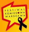 Komiksowa Warszawa przesunięta
