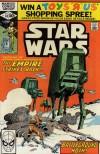 Komiksowe Imperium kontratakuje kontratakuje