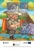 Komiksowe broszury Tomasza Kleszcza