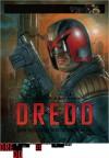 Komiksowy prolog filmu Dredd 3D
