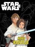 Komiksy Star Wars dla młodych czytelników