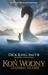 Koń wodny. Legenda głębin - Dick King-Smith