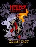 Końcówka zbiórki na Hellboy RPG
