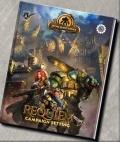 Końcówka zbiórki na Iron Kingdoms: Requiem