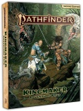 Końcówka zbiórki na Kingmakera