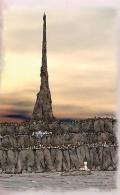 Końcówka zbiórki na Ptolus: City by the Spire