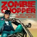 Końcówka zbiórki na Zombie Chopper