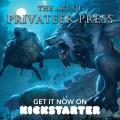 Końcówka zbiórki na album Privateer Press