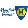 Koniec Mayfair Games