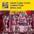 Konkurs na krótką formę komiksową