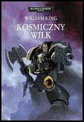 Kosmiczny Wilk - William King