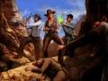 Kowbojska gadka i zasady