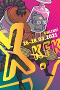 Krakowski Festiwal Komiksu - znamy program