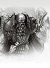 Krasnoludzki generał od Scibor Monstrous Monsters