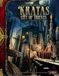 Kratas - City of Thieves
