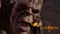 Kratos na PS4