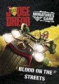 Krew popłynie ulicami Mega-City One!