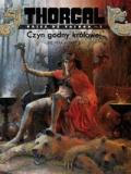 Kriss de Valnor #03: Czyn godny królowej