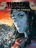 Kriss de Valnor #5: Czerwona jak Raheborg