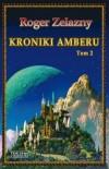 Kroniki Amberu. Tom 2 - recenzja