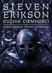 Kuźnia ciemności - Steven Erikson