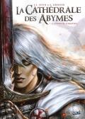 La Cathedrale des Abymes w zapowiedziach Lost In Time