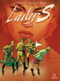 Lady S #1: Na zdrowje, Szaniuszka!