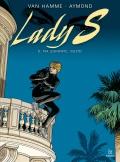 Lady S #2: Na zdrowie, Suzie!