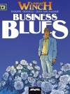 Largo-Winch-4-Business-Blues-Twoj-Komiks