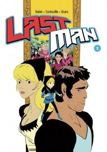 Lastman #1
