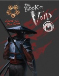 Legend of the Five Rings: The Book of Void