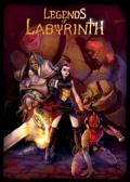 Let's Play szykuje nową edycję Legends of Labyrinth