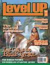 Level Up #3 - magazyn do 4E