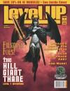 Level Up - pierwszy numer nowego magazynu