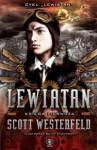 Lewiatan - Scott Westerfeld