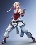 Lidia Sobieska staje do walki w Tekken 7
