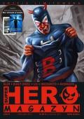 Limitowana okładka najnowszego numeru SuperHero Magazyn