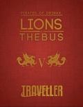 Lions of Thebus - kolejny dodatek do Travellera