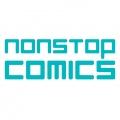 Listopad w komiksach Non Stop Comics