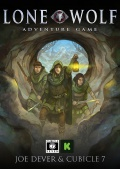 Lone Wolf Adventure Game dostępny