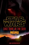 Lost Tribe of the Sith do druku?