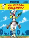 Lucky-Luke-14-Na-podboj-Oklahomy-n50582.