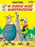 Lucky Luke #18: W cieniu wież wiertniczych