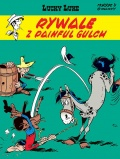 Lucky Luke #19: Rywale z Painful Gulch