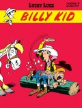 Lucky Luke #20: Billy Kid