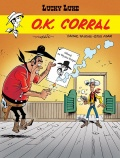 Lucky Luke #66:  O.K. Corral