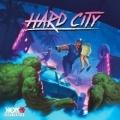 Lucrum Games wyda polską edycję Hard City
