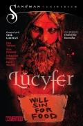 Lucyfer #1: Diabelska komedia